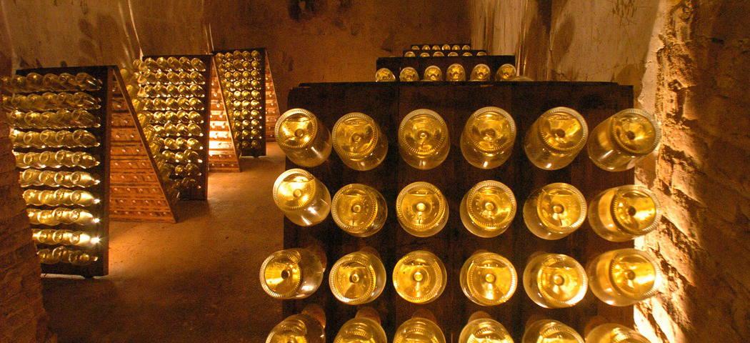 Champagne Weekend Breaks