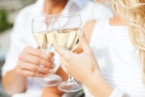 Saumur wine tour