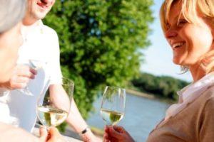 Saumur wine tour- Stevens Frémont
