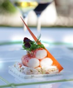 Saint-Emilion Wine Tour Michelin starred dining- Credits Philippe Exbrayat