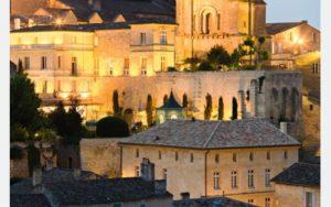 Saint-Emilion Wine Tour Hostellerie de Plaisance 2