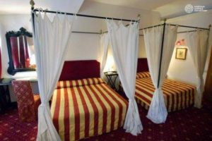 Hotel Cellai room