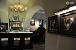 Hotel Cellai Bar