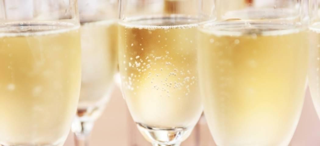 Prosecco wines - credits shutterstock
