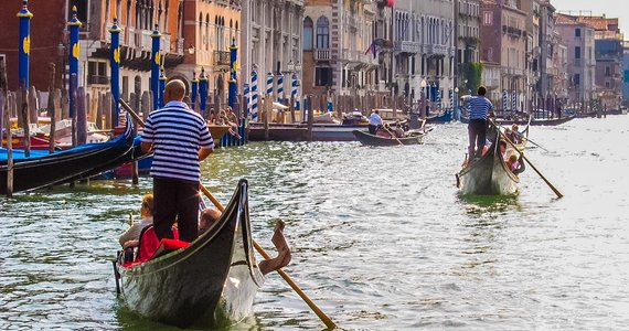 Venice Prosecco Tour