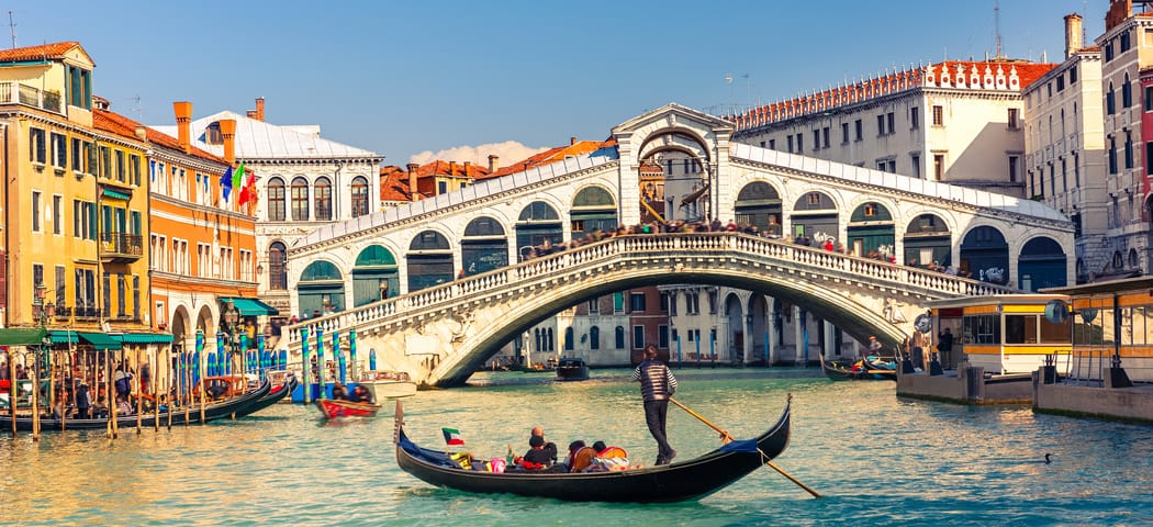 Prosecco travel