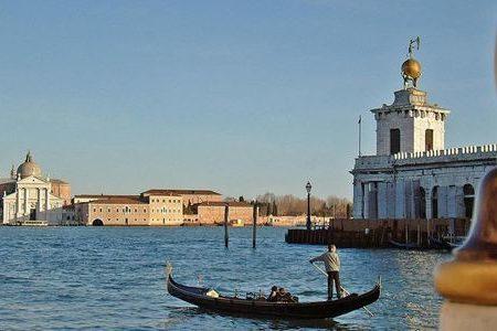 Veneto Wine Tour - Canal Venice- Hotel Danieli Website
