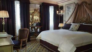 Gritti Palace Venetian Room