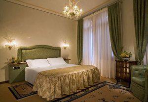 Hotel Bonvecchiati- Classic room