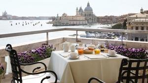 Hotel Danieli Restaurant