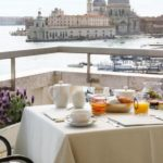 Venice Prosecco Tour - Hotel Danieli restaurant Terrace 3- website