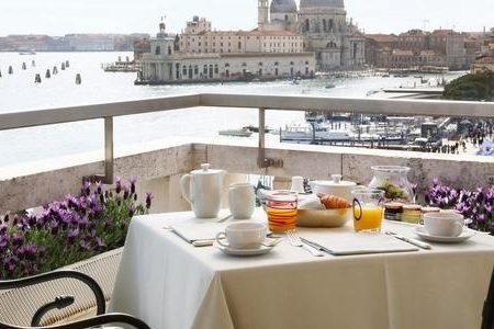 Venice Prosecco Tour - Hotel Danieli restaurant Terrace 3- website