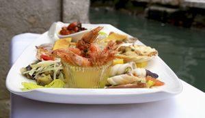 La Caravella Restaurant Food- website