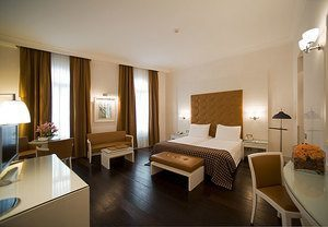 Palace Bonvecchiati - Bedroom