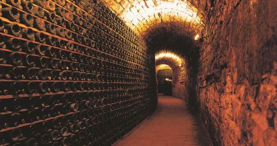 Veneto Wine Tour - Credits Villa Sandi