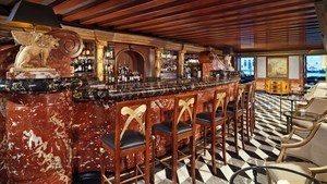 Westin Europa & Regina Bar