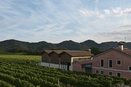 Borgo col Vino estate Prosecco Wine Tour
