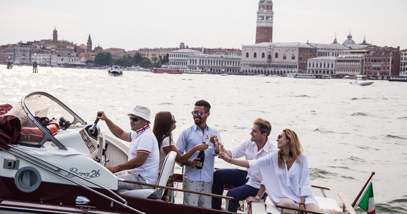 Prosecco Wine Tour - Credits Destination Venice