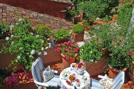 Wine Tour in Prosecco - Villa Abbazia room terrace- website