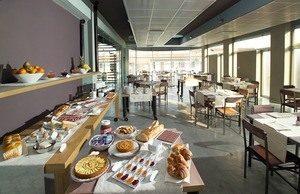 Albergo Cantine Ascheri - breakfast - website