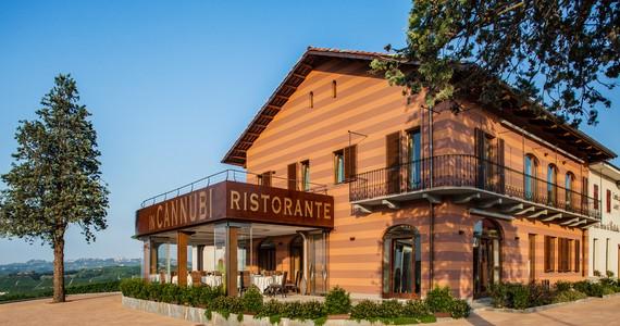 Barolo wine tour - Credits Esterni ristorante