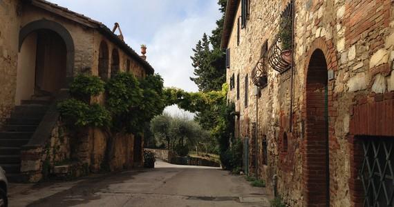 Wine Tour in Siena