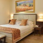 Siena Wine Tasting Tour - Hotel Athena Room