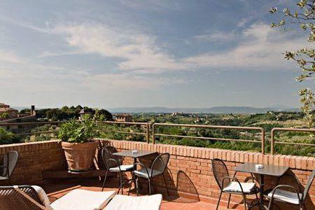 Wine Tour in Siena - Hotel Athena Terrace