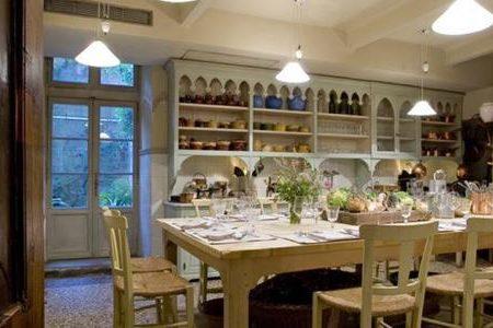Rhone Valley Wine Tour La Mirande The Chef's Table