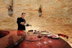 Siena wine tour - Grand Hotel Continental Siena