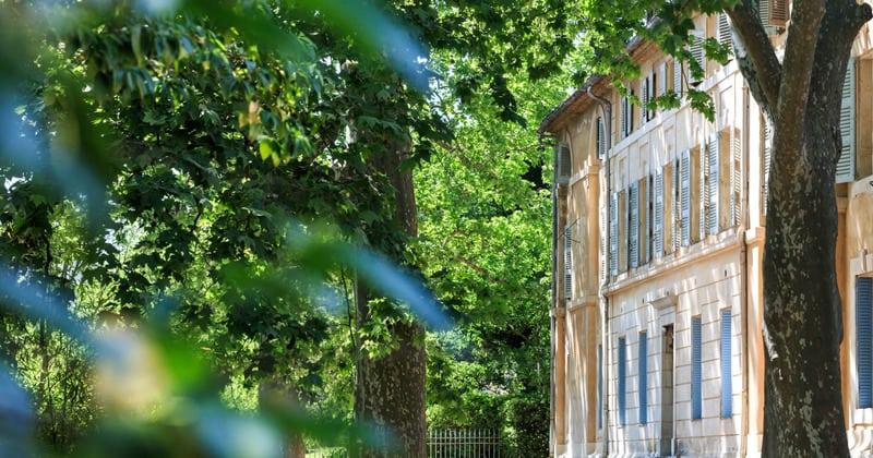 Credits Chateau de Saint Martin