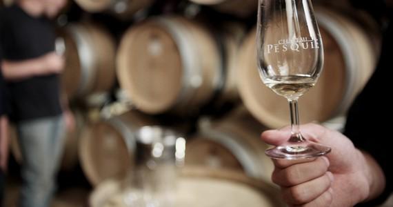 Provence wine tour Credits- Chateau Pesquie 5