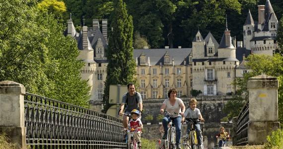 Loire wine tours © 2005 - David Darrault - ADT Touraine