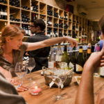 Wine vacations -BAR A VIN 104046