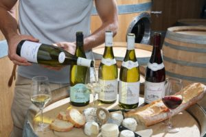 Loire wine vacations