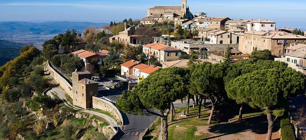 Tuscany wine tasting - Credits My Tour