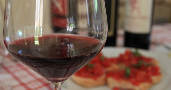 Tuscany Wine tasting - Credits Florence Town
