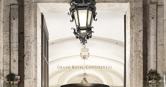 Tuscany wine tasting - Credits Grand Hotel Continental Siena