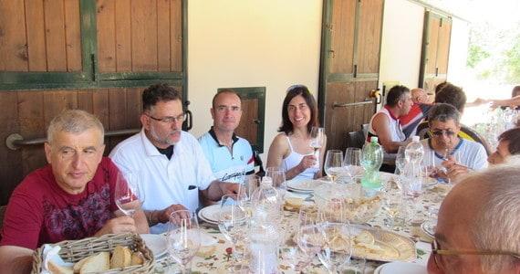 Tuscany wine tasting - Credits Wine tour in Siena