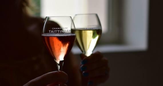 Wine vacations Taittinger