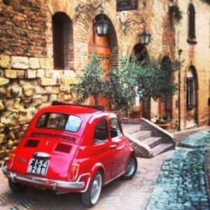 Winery tour tuscany fiat-500-florence-tuscany-tours-in-chianti-3