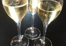 single varietal champagnes
