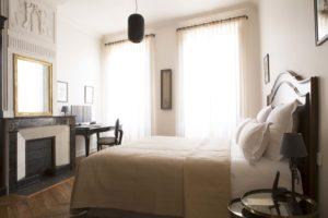 Hotel de la Villeon