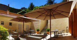 Hotel de la Villeon- Credits Fabien Marinello