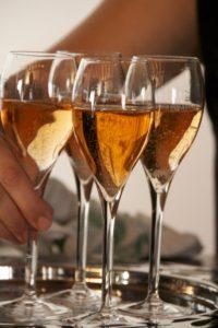 Product launch champagne-bottles-penet-chardonnet