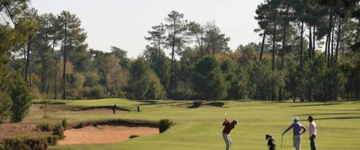 Corporate Incentive- Credits Golf du Medoc