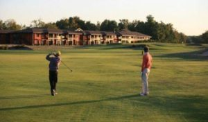corporate hospitality golf-du-medoc