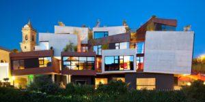 Employee Incentive- Hotel Viura