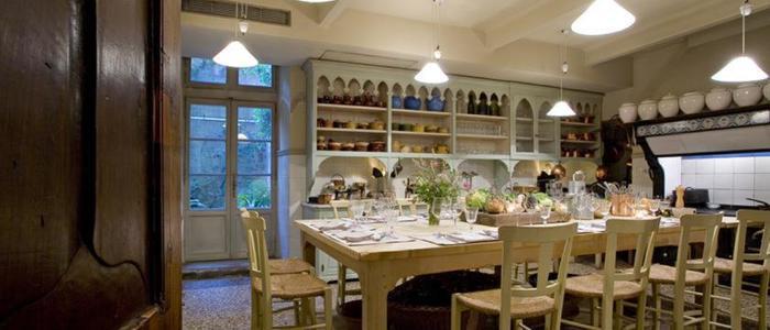 Product Launch ideas la-mirande-the-chefs-table