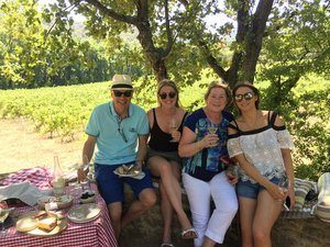 Team Building Wine Tasting